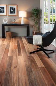 Engineered Timber Floors
