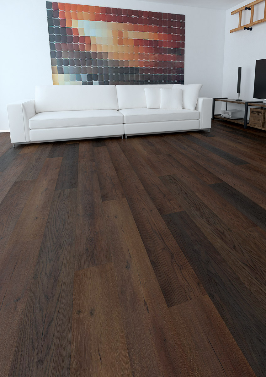 Proline Rigid Plank Chelmsford Titan Timber Flooring