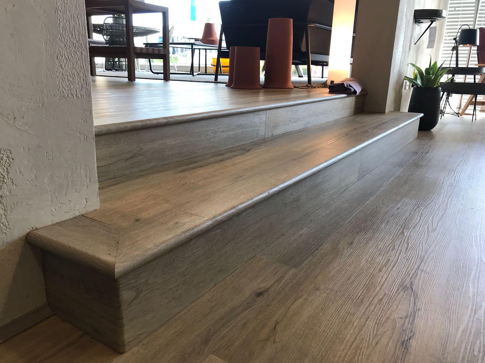 Aspire Hybrid Barn Oak Titan Timber Flooring