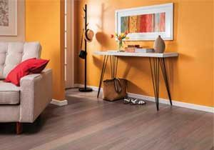 quickstep laminate on lounge floor