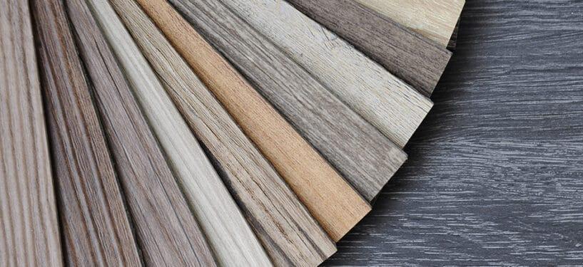 Hybrid Vinyl Plank Flooring